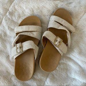 Vionic Platform Sandals